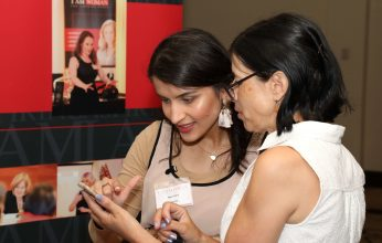 The top five benefits of women-only networking